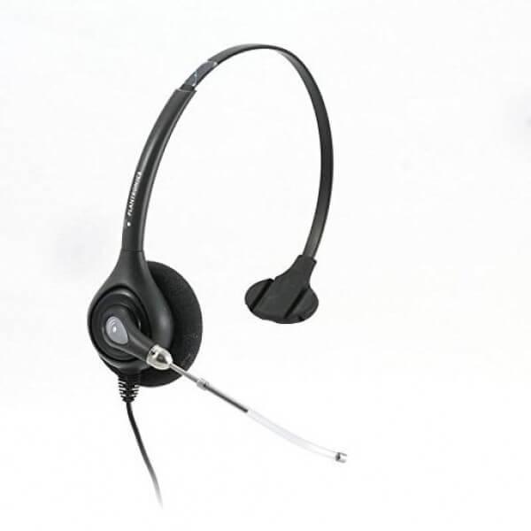 3b09ec291d3 Plantronics HW251 Headset   Plantronics HW251 Supra Plus Wideband ...
